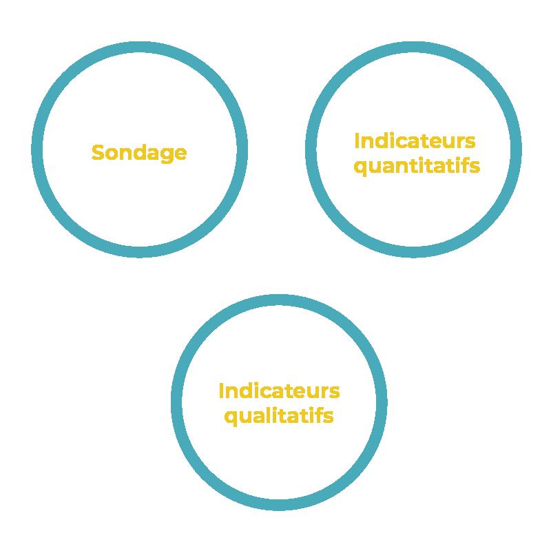 OUTILS HOLIRH Sondage/Indicateurs quantitatifs/ Indicateurs qualitatifs